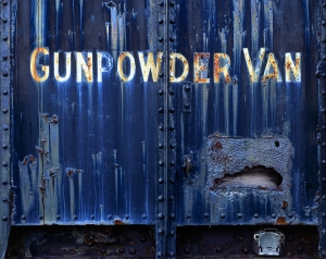 gunpowder-van